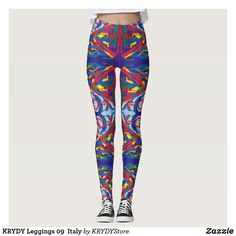 KRYDY Leggings 09  Italy #shopping #fashion #trend #girl #girls #woman #leggings #clothing #sport