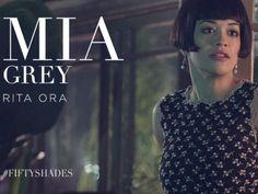 Fifty Shades of Grey : découvrez le visage des personnages du film
