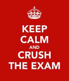 CPA Exam Blog | CRUSH the CPA Exam