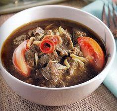 Resep Masakan Indonesia: Leor Khas Sukabumi | Kumpulan Resep Masakan