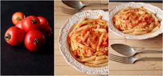 Fasolka z pomidorami
