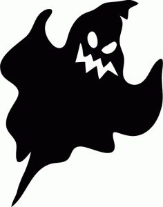 I think I'm in love with this shape from the Silhouette Design Store! I think I'm in love with this shape from the Silhouette Design Store! Moldes Halloween, Halloween Templates, Halloween Stencils, Manualidades Halloween, Adornos Halloween, Image Halloween, Casa Halloween, Halloween Ghosts, Holidays Halloween