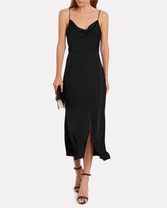 Aqua Womens Black Striped Pleated Day to Night Wide Leg Pants S BHFO 8756