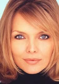 Michelle Pfeiffer: July 2009 - Cover Hairstyles - Get Hollywood Hair - The best Michelle Pfeiffer Images, Pictures, Photos, Icons and Wallpapers on RavePad! Celebrities Then And Now, Famous Celebrities, Hollywood Celebrities, Famous Women, Celebs, Most Beautiful Women, Beautiful People, Hollywood Hair, Michelle Pfeiffer