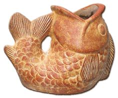 55 Best Ceramic Fish Sculptures Images Ceramic Fish Fish