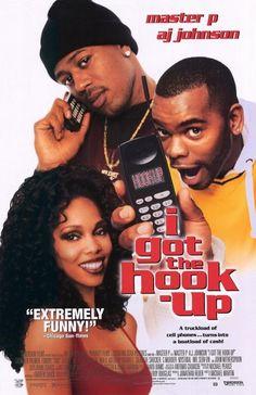I Got the Hook Up 【 FuII • Movie • Streaming