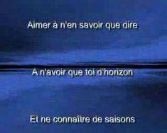 Jean FERRAT chante ARAGON, aimer à perdre la raison, comme ton tableau  @Maud S T