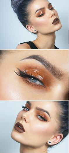 TODAYS LOOK | DOWNTOWN BEAUTY - Linda Hallberg