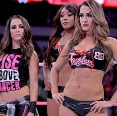 Brie Bella Wwe, Nikki And Brie Bella, Wwe Female Wrestlers, Female Athletes, Yeezy Outfit, Wwe Girls, Wwe Womens, Dean Ambrose, Seth Rollins