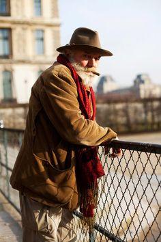 On the Street……Rue de Rivoli, Paris « The Sartorialist