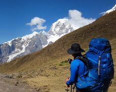 Bolivia, Nepal, Equador, Peru, Mount Everest, Mountains, Nature, Travel, Kayaking