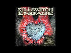 ▶ Killswitch Engage - The End of Heartache (FULL ALBUM) (HD1080p) - YouTube