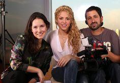 """LAS CADERAS TABASCO: Nuevas fotos: Shakira en el """"Hotel W"""" (10/03/14)"""