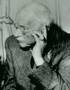 Carl Jung in 1960