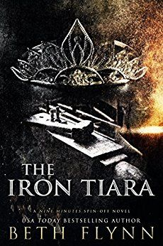 Review of The Iron Tiara by Beth Flynn