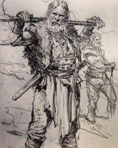 RPG RULES By Karl Kopinski.