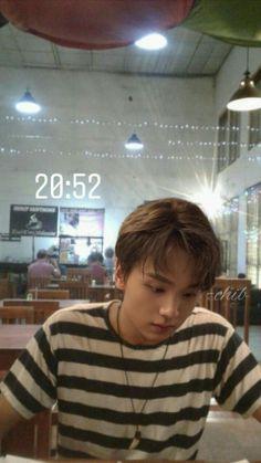 Teen Photography, Funny Kpop Memes, Na Jaemin, Boyfriend Material, Jaehyun, Nct Dream, K Idols, My Sunshine, Nct 127