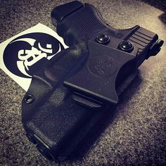 Holster love from a happy customer.  Fom @jared_wingler Merry Christmas to me! BEST holster out there. Love it. #Glock @alexandryandesign #alexandryandesign @scotthawkins82 thanks for turning me on to these guys...you should be a sales rep!#alexandryandesign  Alexandryandesign.com