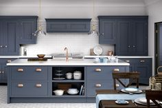 Learn more about our latest kitchen from the Laura Ashley Kitchen Collection...