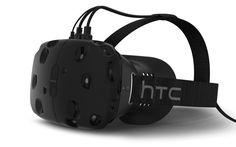 HTC Vive Developer Edition Preview - CNET