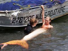 Mako Mermaids - bts