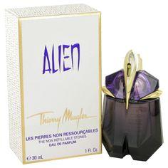 Alien By Thierry Mugler Eau De Parfum Spray 1 Oz