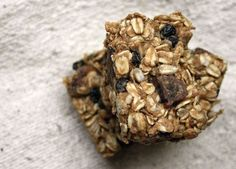 Vegan & Gluten-Free Recipe: No-Bake Sunflower-Oat Bars