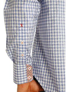 Shop our eclectic collection of button down shirts and sport shirts from designer Robert Graham. Cheer Shirts, Cut Shirts, Boys Shirts, Sports Shirts, Robert Graham, Casual Shirts For Men, Men Casual, Bespoke Shirts, Matching Couple Shirts