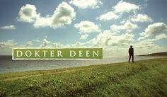 Dokter Deen. New dutch tvshow at Vlieland.