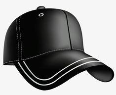 Gorra negra, Diseño Grafico, Black, Sombrero Imagen PNG