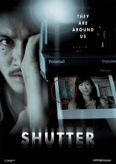 Shutter Movie Poster - Horror Movies Photo (7261016) - Fanpop