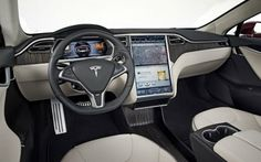 #Mtori, Apple e Tesla Motors, così nasce l'auto del futuro