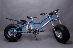 hanebrink all terrain bike   designboom
