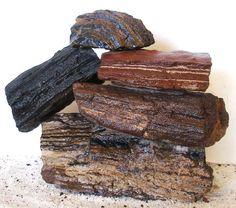 Unique Aquarium Stacking Rocks