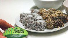 Ez a világ legegyszerűbb desszertje Chia Puding, Cereal, Cookies, Breakfast, Desserts, Food, Biscuits, Morning Coffee, Deserts