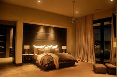 Contemporary Bedroom Ideas with Curtains and Drapes Finding Your Master Bedroom Decorating Ideas