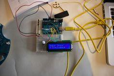 Robotics Arduino at Techweek
