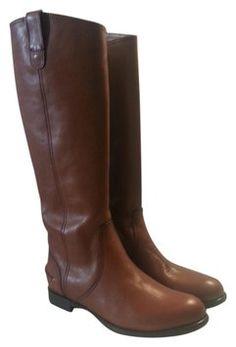 Madewell English Saddle Boots