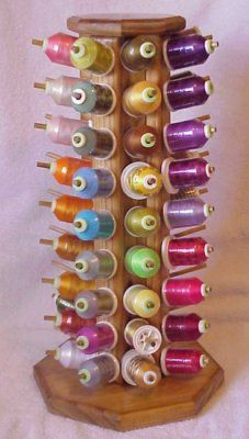Thread Holder http://onlinecoolgifts.com/images/products/baumann/mid/65-2020.jpg Does anyone sell these? Link goes to Never Neverland...                                                                                                                                                      More