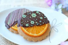 展示用アイシングクッキーの画像 | おうちパティシエへの一本道