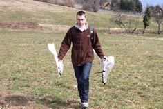 heli-zone-51 :: A Airgonay on a pas peur du vent 11-03-2012
