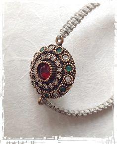 #bracelet#turkish#detail