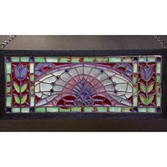 dollhouse miniature stained glass | Gallery :: Dollhouse Miniatures - Stained Glass Windows, Doors, and Pa ...