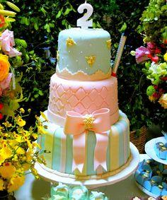 Beautiful Birthday Cakes, Birthday Cake Decorating, Stunningly Beautiful, Decorating Ideas, Inspire, Baking, Kitchen, Desserts, Collection