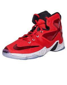 #FashionVault #nike #Boys #Footwear - Check this : NIKE BOYS Red Footwear / Sneakers for $78.99 USD