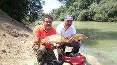 Capua, una nuova rinascita! - Fishingmania.it