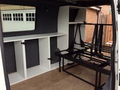 Planning Ikea interior with corner unit - thoughts? - VW T4 Forum - VW T5 Forum