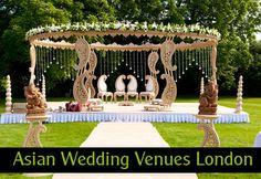 Best Asian Wedding Venues London – Top Wedding Venues in London #Wedding_Venues_London #London_weddings #weddingvenues