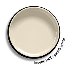 Resene Half Spanish White is a popular everchanging neutral, ideal when the full strength version is too strong. Try Resene Half Spanish White with brunt bricks, greyed greens and rufous toned browns, such as Resene Twizel, Resene Rivergum and Resene Rough N Tumble. From the Resene The Range fashion colours. Latest trends available from www.resene.com. Try a Resene testpot or view a physical sample at your Resene ColorShop or Reseller before making your final colour choice.