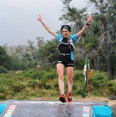 Corredores de montaña: Entrevista a OIHANA KORTAZAR, del Salomon Running, en Zegama por Mayayo. Evolución 2010-12 y objetivos 2013.